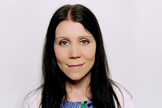 Camilla Eskelinen Avainhenkilöt nettisivu