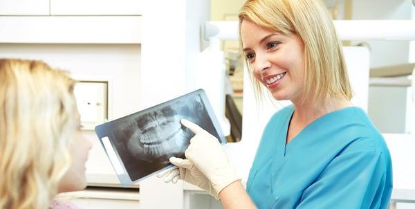ONNI terveys hammaslääkäri