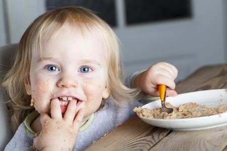 Lapsiperheiden Kotipalvelu Kokemuksia