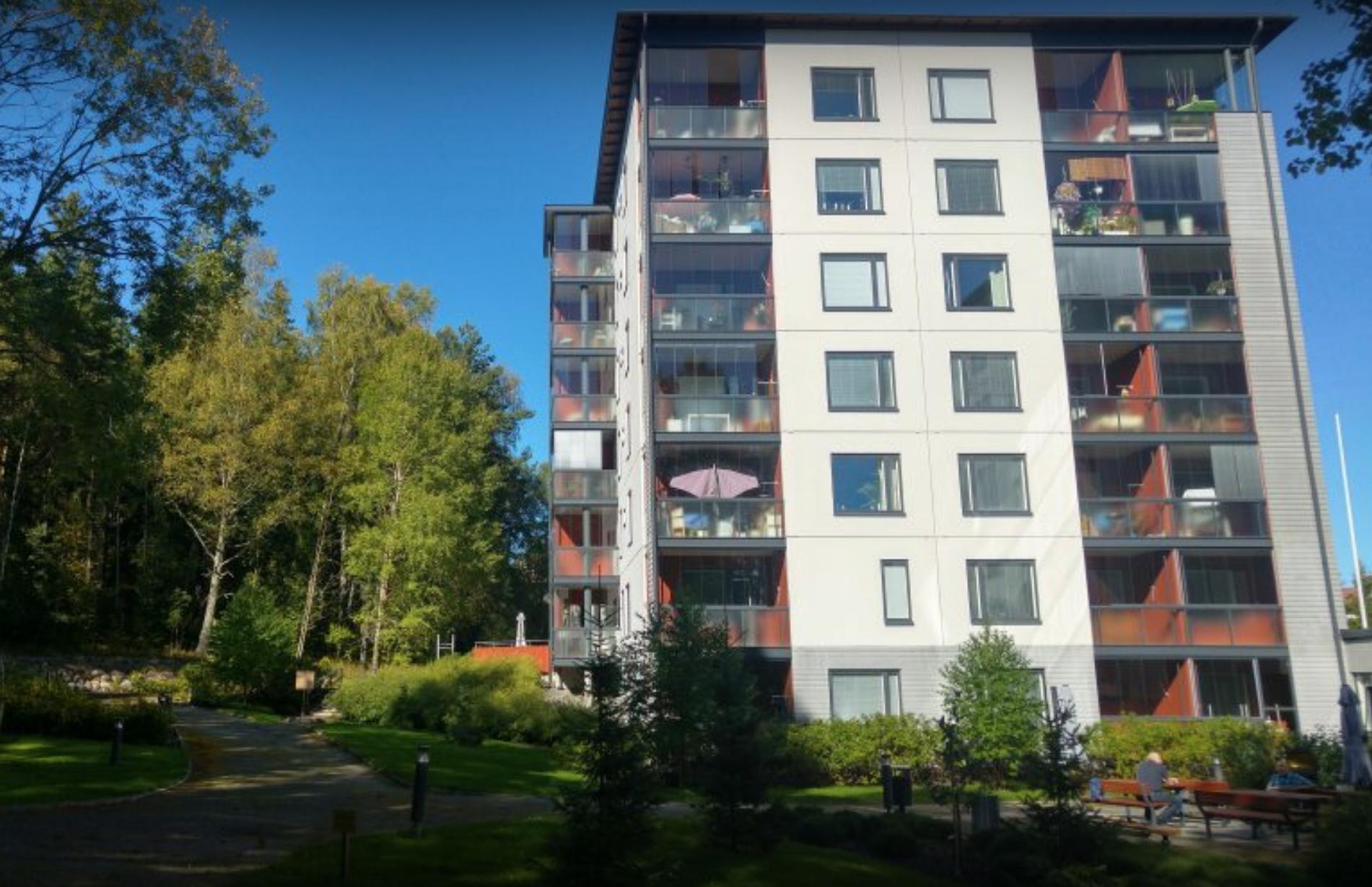 Vuokra-asunnot / senioriasunnot Kaarina