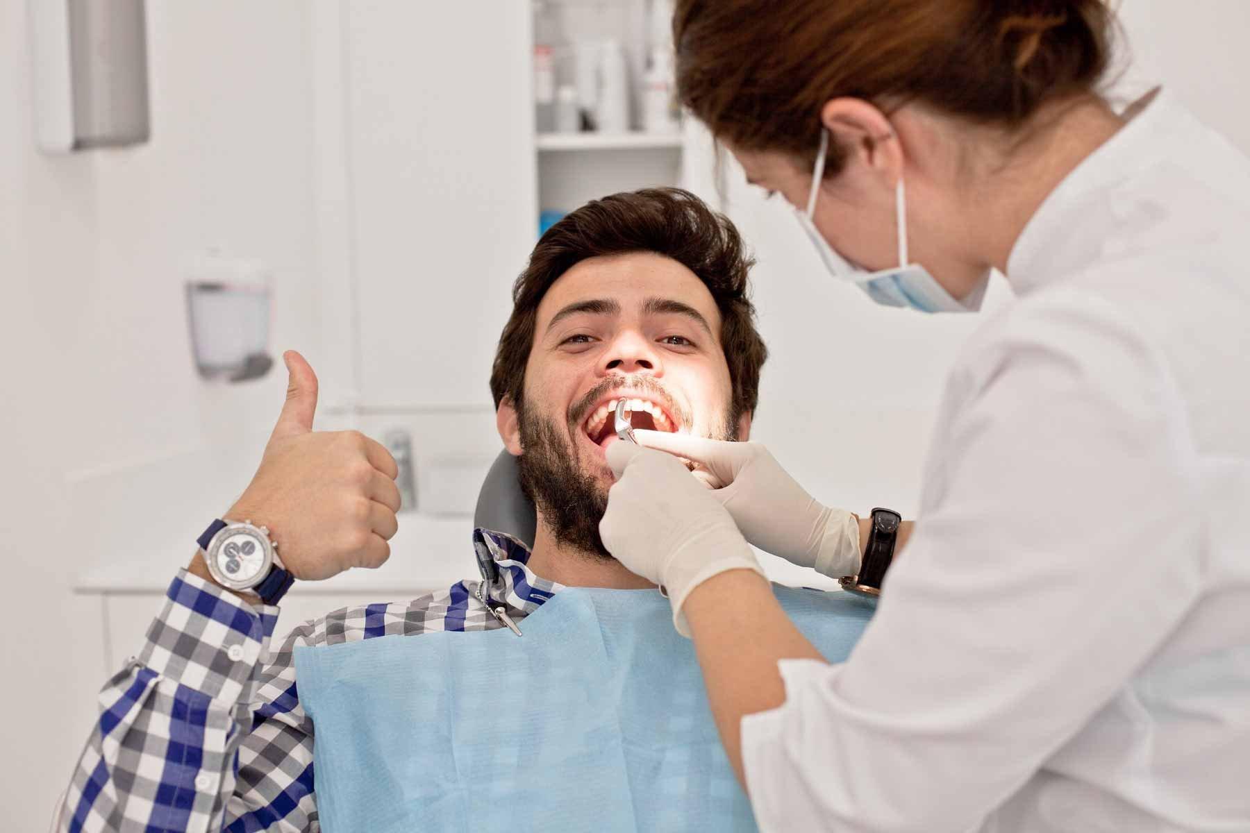 hammashoidon palvelumme