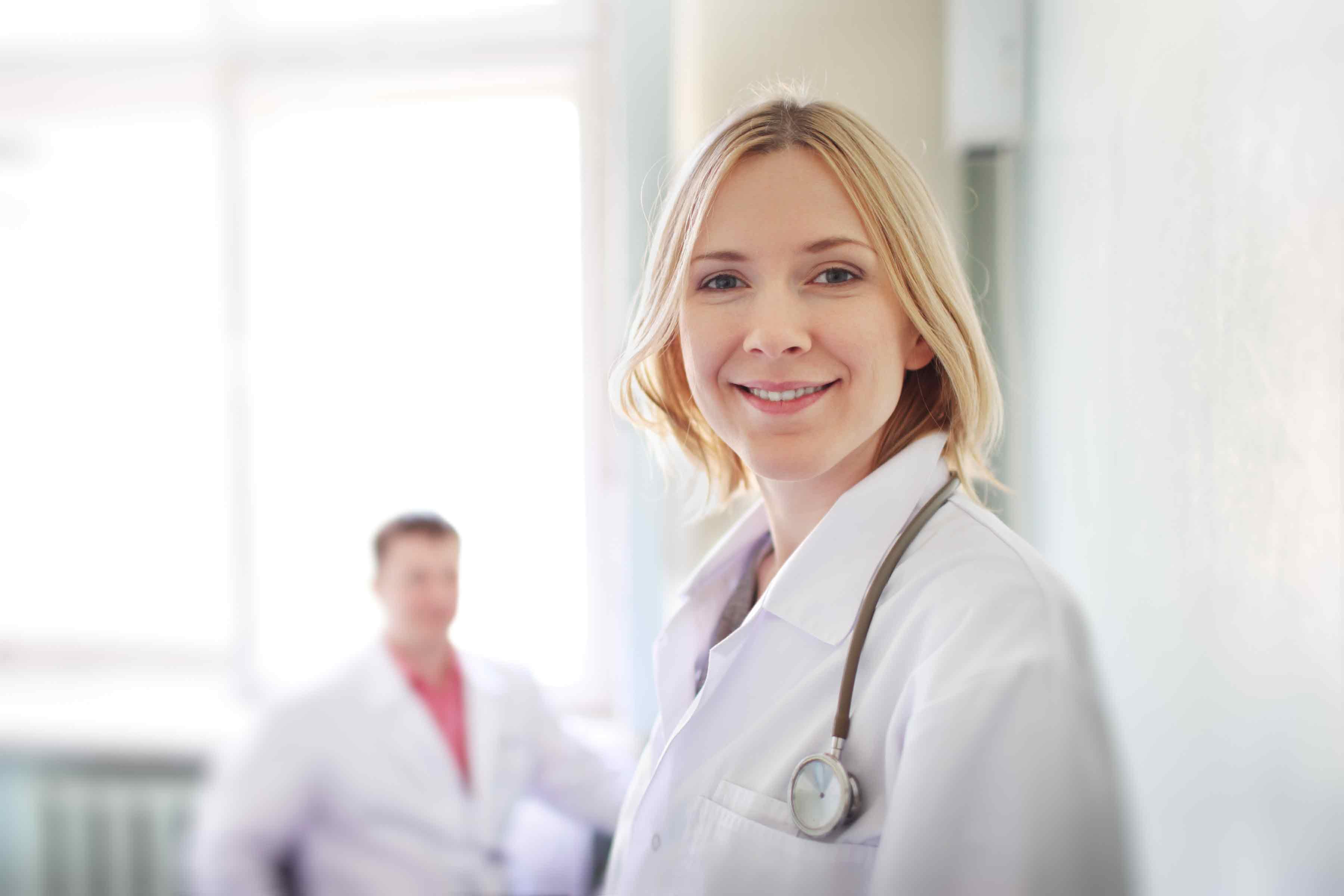ONNI on luotettava terveydenhuollon palveluntarjoaja